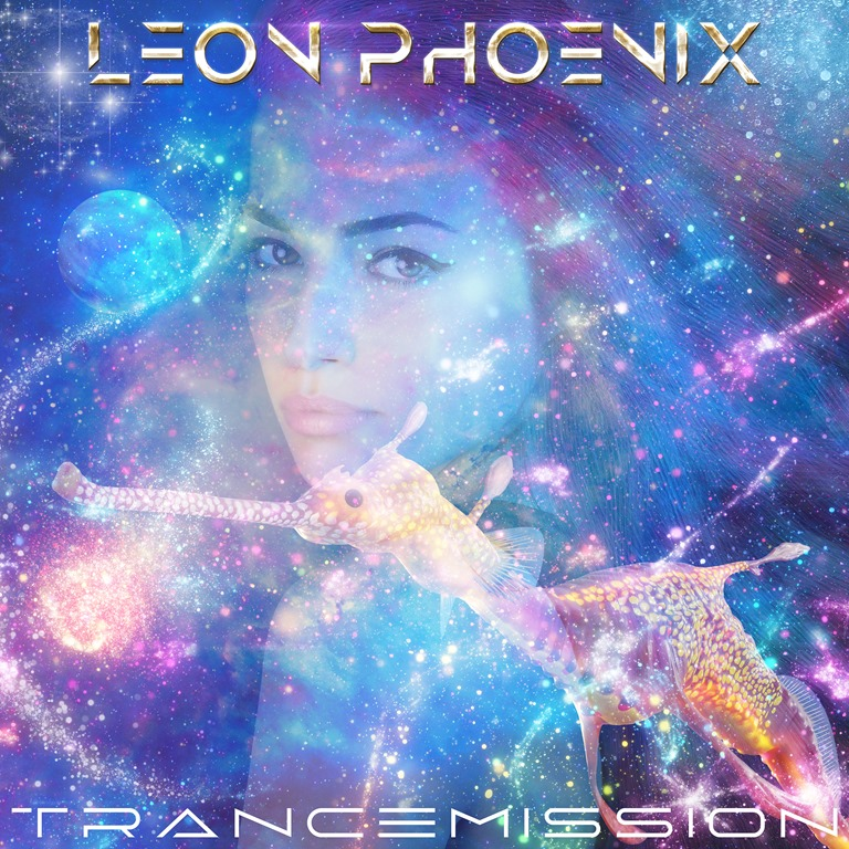 On the Juicy Jukebox now: TranceMission – Leon Phoenix