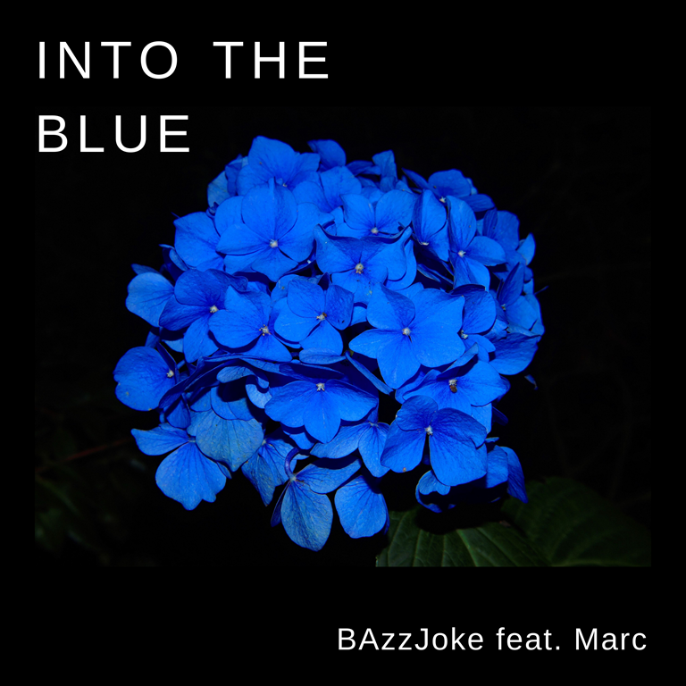 BAFANA FM INTERNATIONAL EDM SPOTLIGHT: Switzerland's rising DJ BAzzJoke hits the soil and ears of Johannesburg as new luscious single 'Into The Blue' with EDM  and Pop sensibility gets trending in South Africa here at Bafana FM – 'Into The Blue' with BAzzJoke feat. Marc