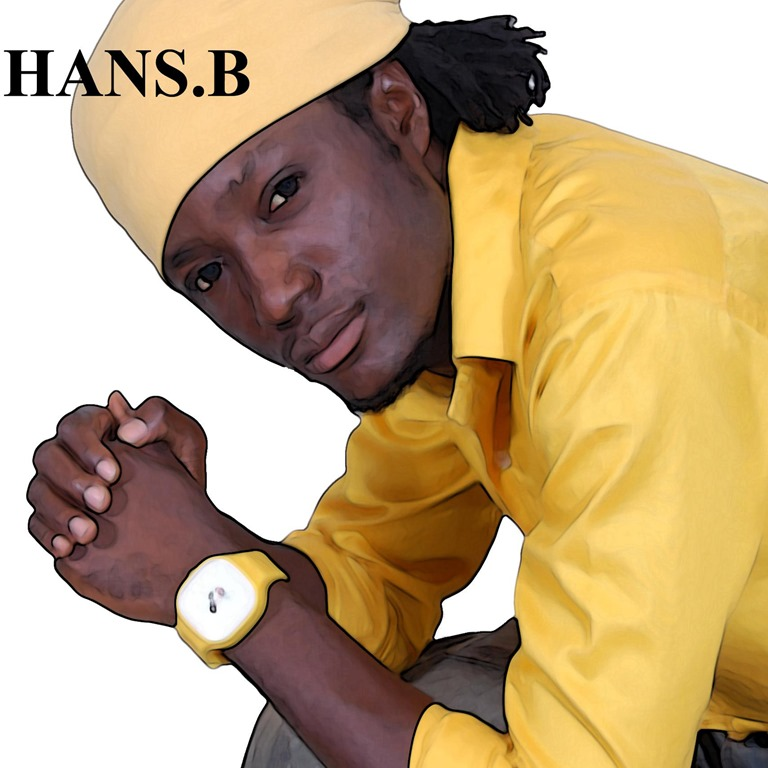 Reaching Africa in Times of Covid 19: 'Hans B' releases a humanitarian song from his heart entitled 'Love'
