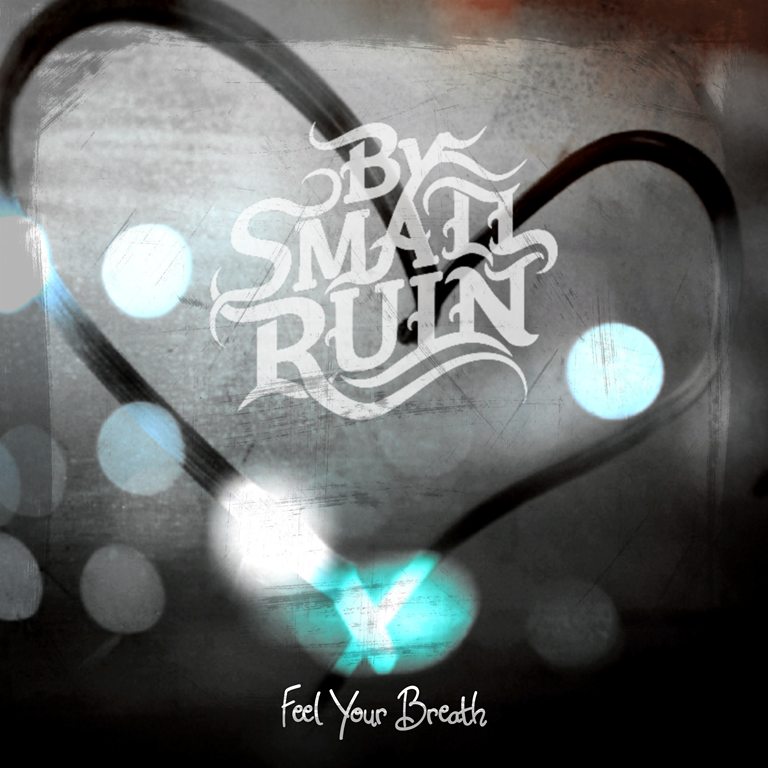 BAFANA FM BEST NEW POP ROCK OF 2020: 'By Small Ruin' soothes locked down South Africa with a melodic tale of freedom, love and adventure on lovely new single 'Feel Your Breath'