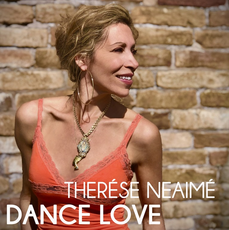 "Therése Neaimé Releases A Radiant New Single For Summer 2020 – ""Dance Love"" Is Out June 22nd!– On the Playlist now 7 PM SA time every night when Therése says hello + read exclusive interview here…."