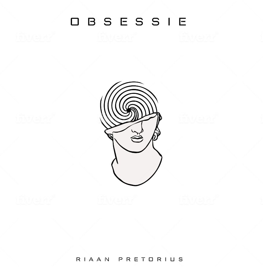 AFRIKAANS SPOTLIGHT: Riaan Pretorius Releases His Brand New Afrikaans Single Obsessie. Now On The Playlist