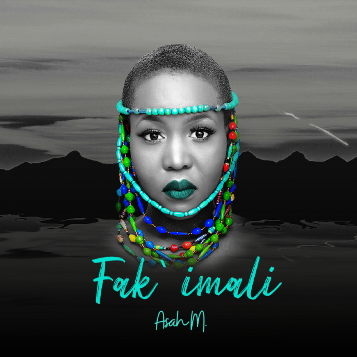 "AFRO POP SENSATION – Asah M – Releases an Ethereal and intoxicating song Fak 'Imali – A song dedicated to women. ""One of Our Top New Afro Pop Songs on Bafana FM"""