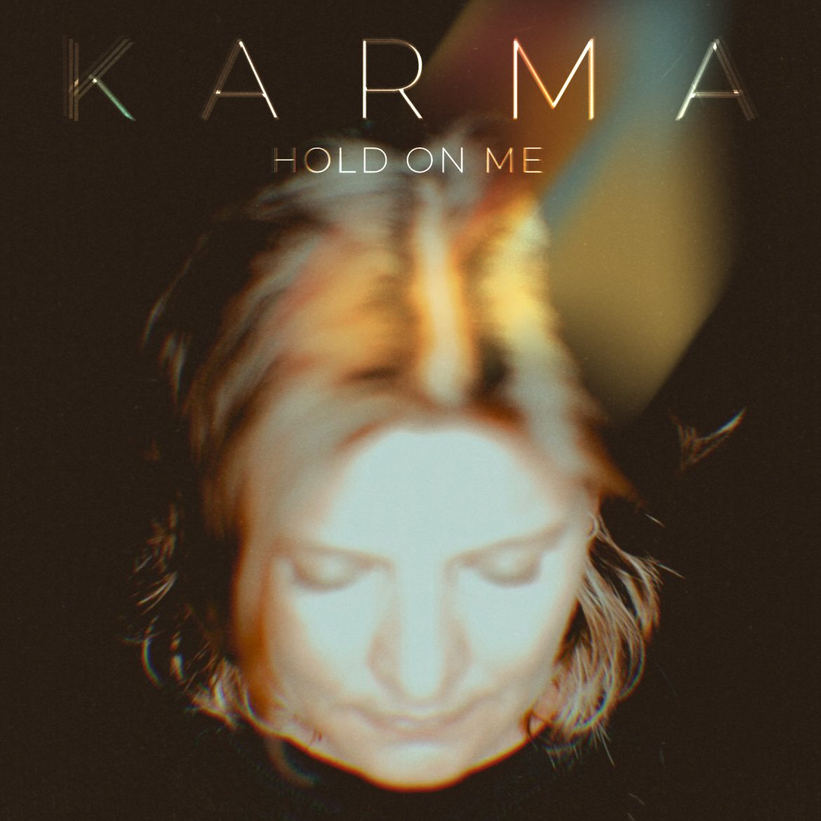 Karma's First New Single In Ten Years, The Tragically beautiful Hold On Me – Now Live on The Bafana FM Playlist.