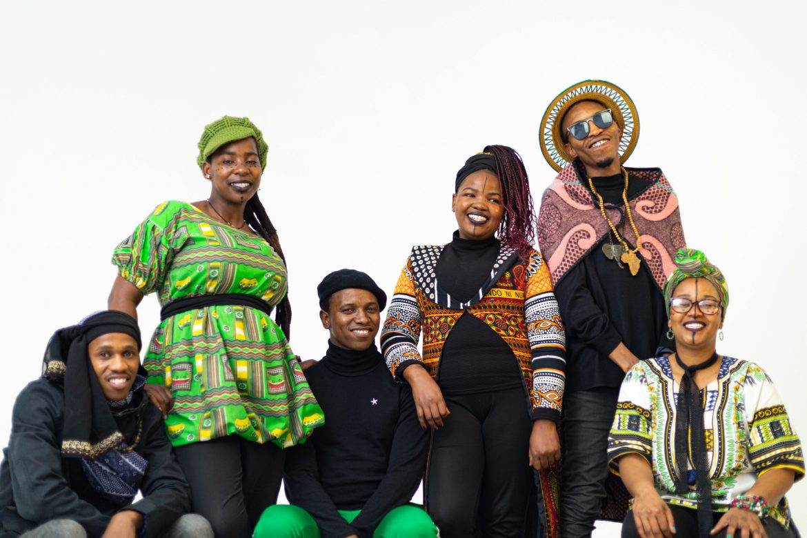 Fighting For Change, For Power. Soundz Of The South Hip Hop Collective are releasing protest songs and awakening the youth – Their New Single FOR POWER is now on the Bafana FM Playlist. Dig It!!