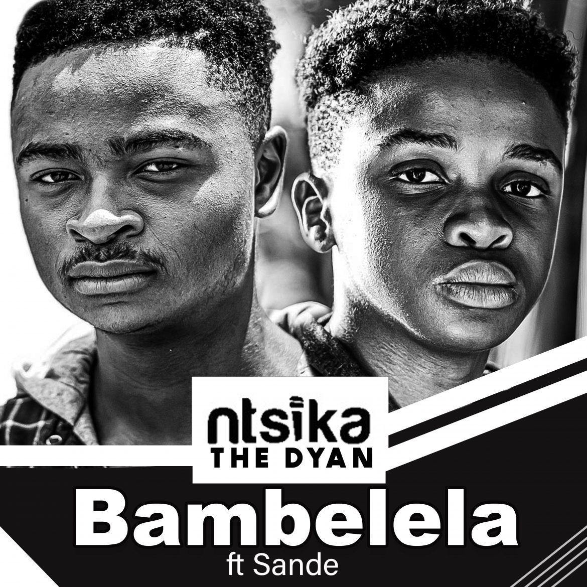 BAMBELELA is all about fighting against the odds and saying NO to giving up hope. Ntsika The Dyan is a force to be reckoned with. PLAYLISTED