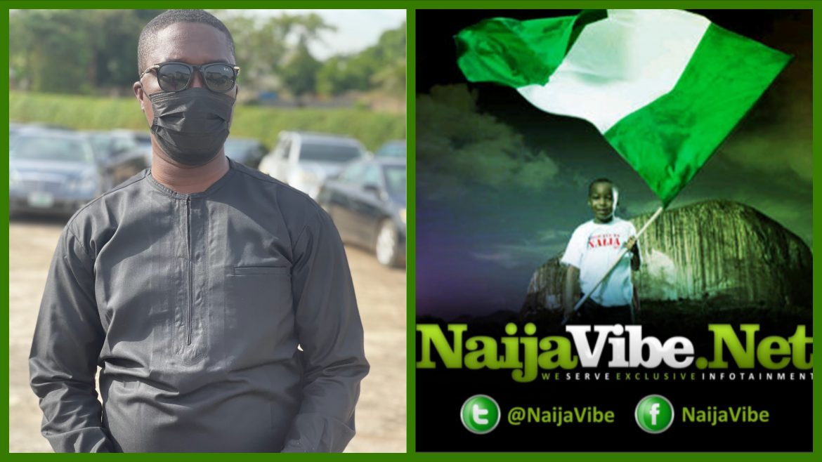 NaijaVibe Upraise Pop Culture and Afrobeats around the World in 2021